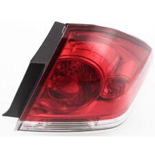 New Passenger Side New Passenger Side CAPA Tail Light For Chevrolet 2014-2016