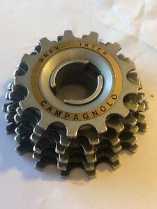 Campagnolo Aluminium freewheel