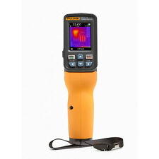 Fluke VT04A Visual IR Thermometer with PyroBlend Plus Optics