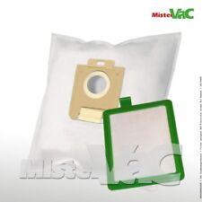 10x Staubsaugerbeutel + Filter geeignet AEG P3 Plus  2300w electronic