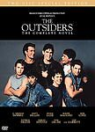 THE OUTSIDERS DVD TWO DISC SPECIAL EDITION NEW SEALED Patrick Swayze Rob Lowe