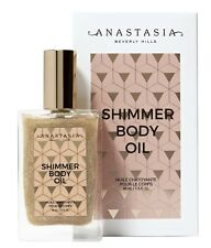 New listing Anastasia Beverly Hills Abh Shimmer Body Oil 45 ml / 1.5 oz Authentic New