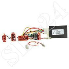 Clarion autoradio Radio Adaptador volante Interface Dodge Avenger Caliber Charger
