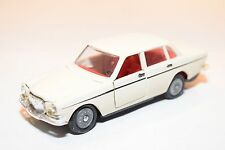 .. TEKNO HOLLAND 838 VOLVO 164 CREAM MINT RARE SELTEN