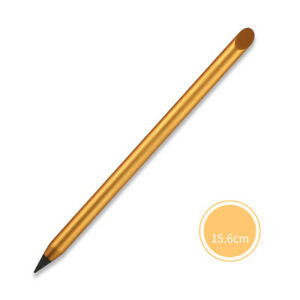 Eternal Pencil No Ink Pen Creative Eco-friendly HB Pencil Unlimited Writing+