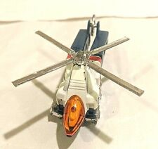 Vintage 1983 GoBot Cop-tur 100% complete Gobots Tonka helicopter cop tur