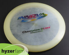 Innova New Pre-Barry Pearly Champion Beast Disc Golf Hyzer Farm Black Friday G14