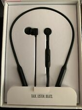 BEATS BY DR DRE BEATSX IN EAR BLUETOOTH HEADSET IN BOX Original BeatsX Black