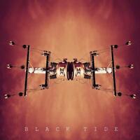MACHINISTA - BLACK TIDE   CD SINGLE NEU