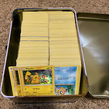 HUGE! POKEMON MIXED SERIES CARD Deck LOT 100's of Cards