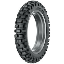 Dunlop D606 Dual Sport Rear Motorcycle Tires - 130/90-18