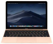 """Apple MacBook 12"""" MRQN2D/A  30.5 cm (12.0""""),  256 GB SSD,  Intel Core M 8 GB RAM"""