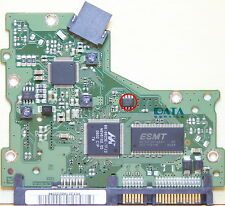 "PCB BF41-00263A F3_1D rev.02 Samsung 500Gb HD502HJ HDD 3.5"" SATA Logic"