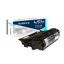 1X T650A11E T650A21E T650 T652 T654 toner pour Lexmark T650 T650n T650dn T650dtn