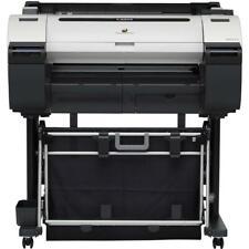 Canon Imageprograf Ipf670 24 Inch 1 Roll Color Inkjet Wide Format Printer
