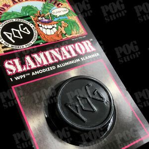 POGS 1994 Sealed Blister Pack USA SLAMINATOR KINI - Ultra Rare - POG SHOP