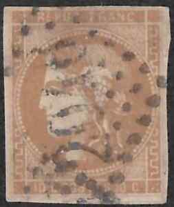 France #42 Used 35% of SCV $60.00  **FREE Domestic SHIPPING**
