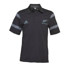 Adidas - ALL BLACKS 16TH sS JERSEY - POLO RUGBY  - art.  G92763