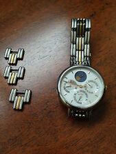 Orologio Paul Picot  - Aristos Oro/Acciaio