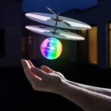 LED Heli Ball Flying Ball Fliegender Ball Kugel Helikopter Ball Flugzeuge