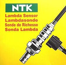 NGK NTK OZA668-EE52 Lambdasonde Regelsonde 92537 Original