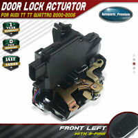Dorman 759-804 Front Driver Side Door Lock Actuator Motor for Select Mazda Models