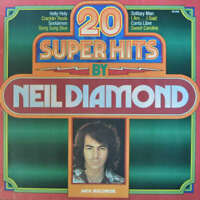 Neil Diamond 20 Super Hits By Neil Diamon LP Comp RE Vinyl Schallplatte 143862