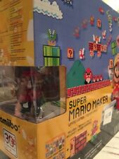 Nintendo Wii U Super Mario Maker Premium Pack 32GB Schwarz Spielekonsole in Ovp
