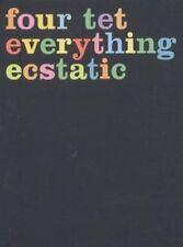 Four Tet: Everything Ecstatic  (UK IMPORT DVD)