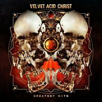 VELVET ACID CHRIST - GREATEST HITS (DOUBLE VINYL)  2 VINYL LP NEW!