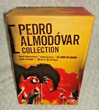 Pedro Almodovar Collection Box Set (DVD, 5-Discs)