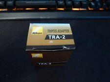 Nikon TRA-2 Tripod Adapter