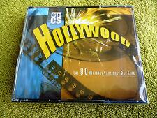 ESTO ES HOLLYWOOD Las 80 mejores canciones del cine - 4 cd - Precintada
