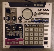 Sp 555 Sampler Roland (ähnlich SP 404 A SX)