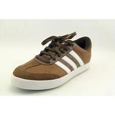 Adidas Adicross V Men US 8.5 Brown Golf Shoe Pre Owned  1572