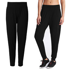 Marks & Spencer Womens Harem Style Yoga Pants M&S Gym Joggers Loungewear Bottoms