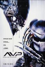 Alien Vs Predator Avp Movie Poster 24in x 36in