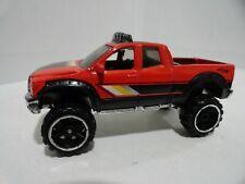 @@ Hot Wheels 2010 Toyota TUNDRA 4x4!! MINT!! @@
