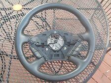 2000-2007 Ford Focus Leather Wrap Steering Wheel Factory OEM