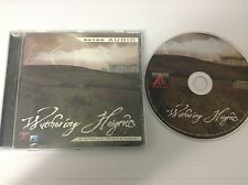 Wuthering Heights [Classic Radio Plays Digitally Remastered] CD