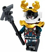 NEW Ninjago Samuria X Nya Sons of Garmadon Lloyds Custom Lego Mini Figure Ninja