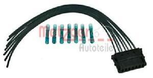 Original METZGER Kabelreparatursatz Heckleuchte 2324049 für Maybach