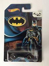Hot Wheels - Batman 75th Anniversary - Batman Live Batmobile - BNIB