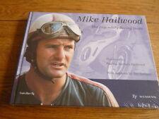 MIKE HAILWOOD - HIS LEGENDARY RACING YEARS MOTORBIKE BOOK