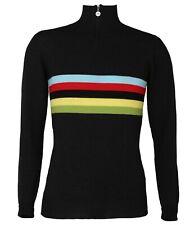 Cycle Jersey - 100% merino wool