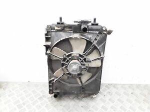 Daihatsu Sirion 2006 1.3 Refroidissement Ventilateur Moteur Cadre 0222300291