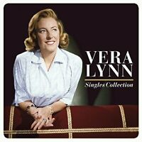 Vera Lynn - Vera Lynn Singles Collection (2CD)