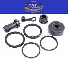 Brake Caliper Rebuild Seal Kit DR125-250 LT230-500 Quad (Front Rear See Note)M42