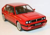 TRIPLE 9 1800171 or 1800172 LANCIA DELTA HF INTEGRALE 16V model car 1989 1:18th