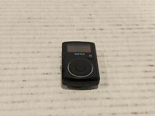 SanDisk Sansa Clip 1 Gb Black Mp3 Player Fm Radio (No cord Mp player only) Parts
